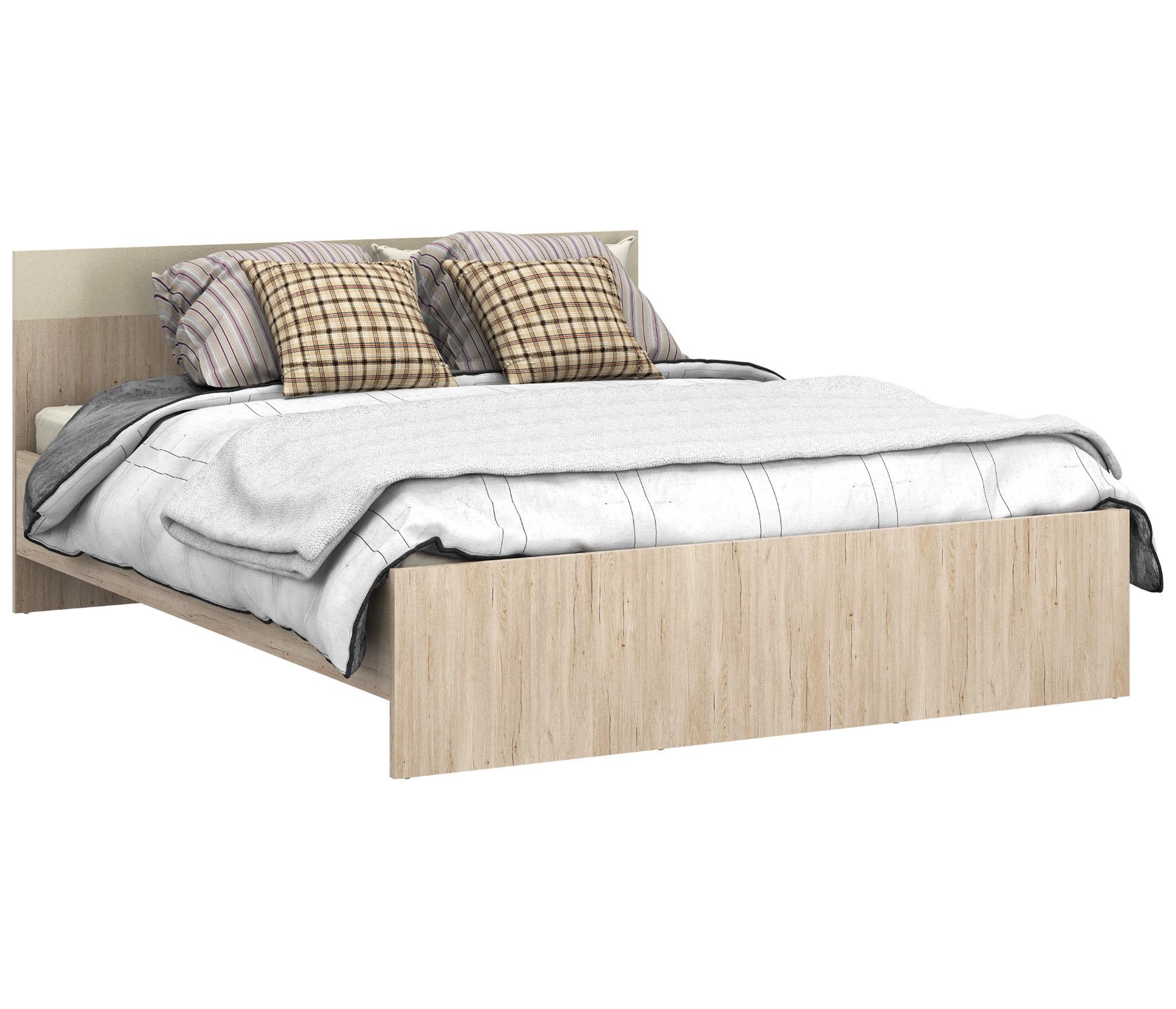 Милано СБ-2334 Кровать 1600