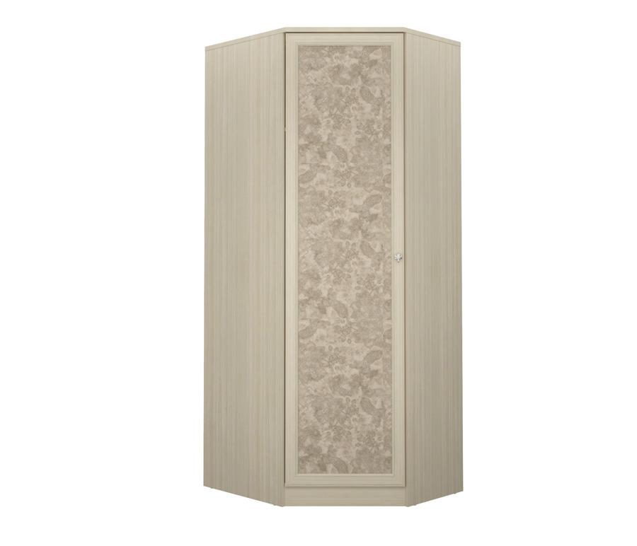 Дженни СТЛ.127.05 Шкаф угловой левыйУгловые шкафы<br><br><br>Длина мм: 986<br>Высота мм: 2222<br>Глубина мм: 836