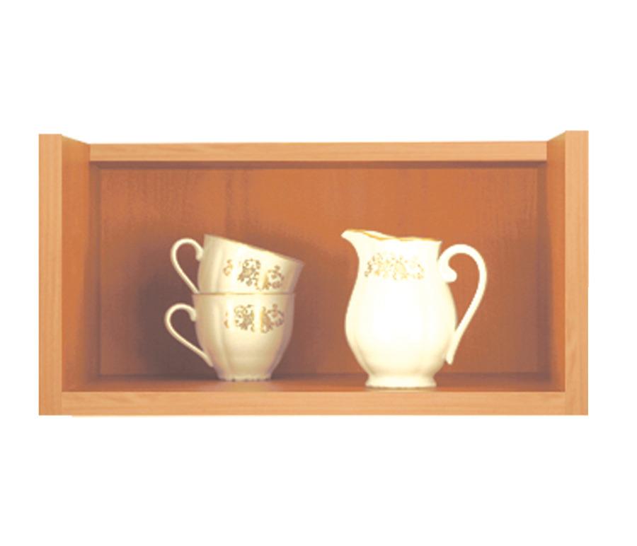 Оля П4 Полка-надставкаМебель для кухни<br><br><br>Длина мм: 400<br>Высота мм: 206<br>Глубина мм: 290