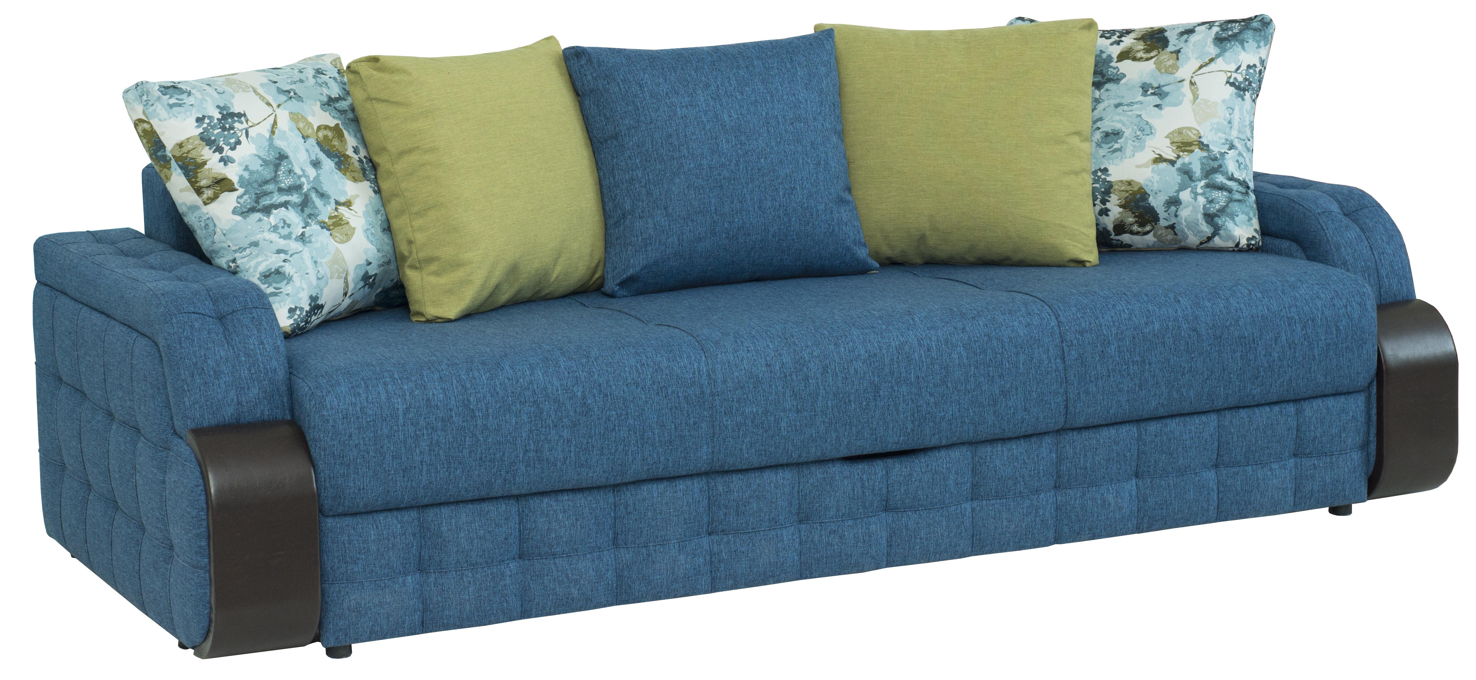 Прямой диван Антей БД фото