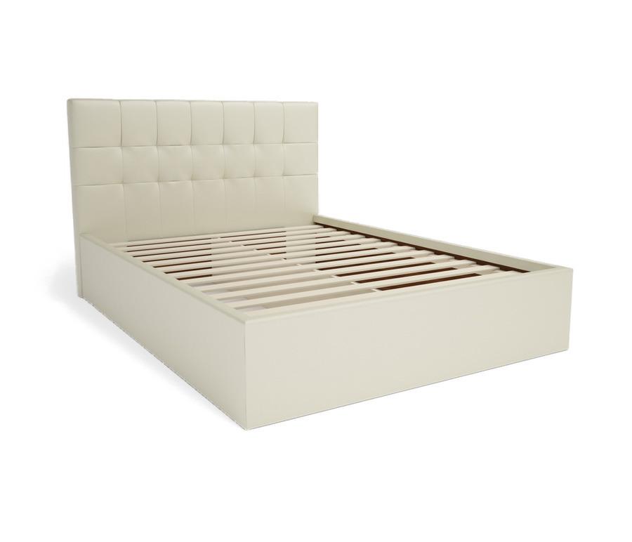 Находка мягкая кровать Luxa Cream Орегон 10 1600х2000Кровати<br><br><br>Длина мм: 2180<br>Высота мм: 1000<br>Глубина мм: 1730