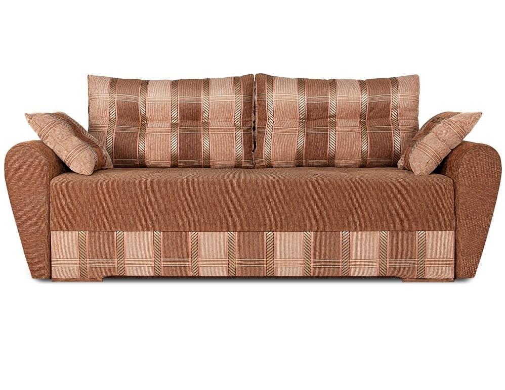 Диван Амстердам - Шенилл (Акция)Диваны и кресла<br><br><br>Длина мм: 2450<br>Высота мм: 950<br>Глубина мм: 950<br>Цвет: Коричневый