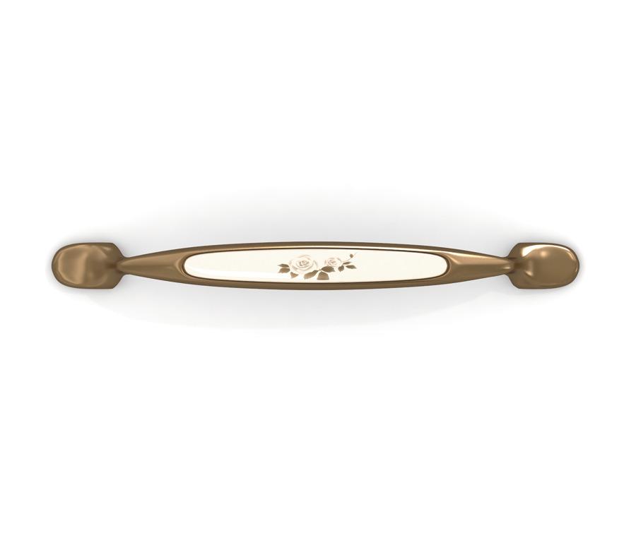РучкаМебель для кухни<br>Изысканный дизайн этой мебельной ручки приятно удивляет новизной идеи, сочетающей в себе классическое исполнение и современный модерн.<br><br>Длина мм: 0<br>Высота мм: 0<br>Глубина мм: 0
