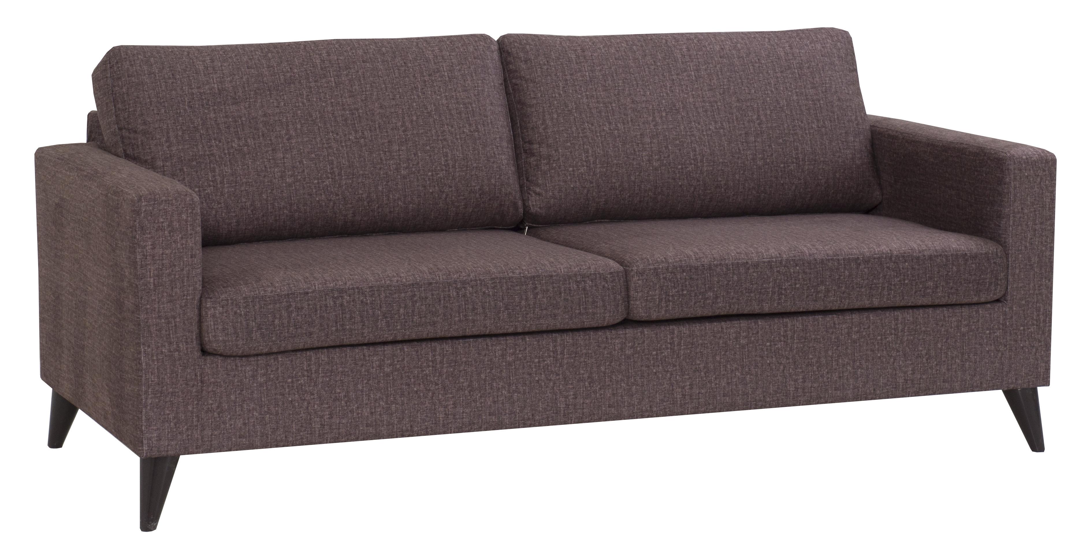 Прямой диван РИМ БД фото