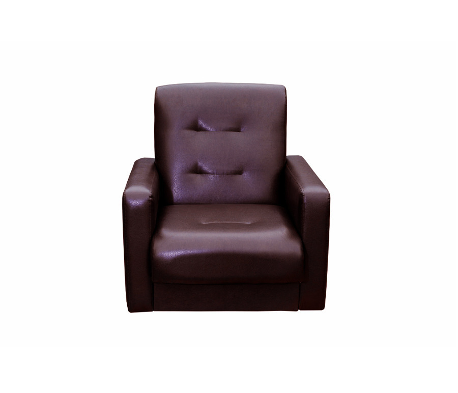 Кресло Аккорд экокожа от Столплит