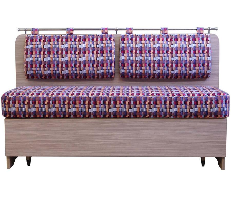 Диван Стокгольм прямойМягкая мебель<br><br><br>Длина мм: 180<br>Высота мм: 85<br>Глубина мм: 55