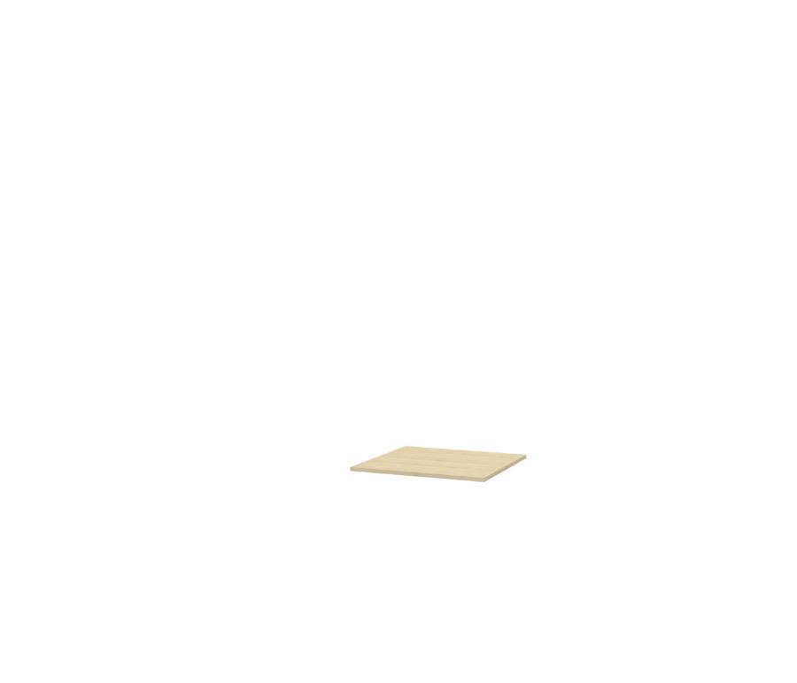 София СТЛ.098.22 Полки ДСП (3 шт.)Гарнитуры<br><br><br>Длина мм: 563<br>Высота мм: 16<br>Глубина мм: 563