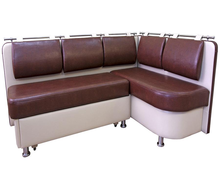 Диван Метро. Правая короткая сторона (кат.1)Мягкая мебель<br><br><br>Длина мм: 300<br>Высота мм: 85<br>Глубина мм: 55