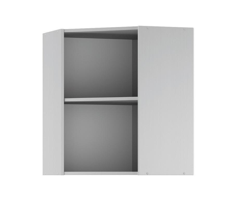 Анна АПУ-60 Полка угловаяГарнитуры<br>Вместительный угловой шкаф для кухни.<br><br>Длина мм: 583<br>Высота мм: 720<br>Глубина мм: 583