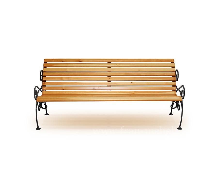 Кантри (Карелия) МС-9 лавка соснаТовары для дома<br>Ножки - ковка.&#13;ВНИМАНИЕ! Перед началом эксплуатации вне помещений, необходимо обработать металлические и деревянные части мебели специализированными защитными составами!&#13;]]&gt;<br><br>Длина мм: 2000<br>Высота мм: 850<br>Глубина мм: 730