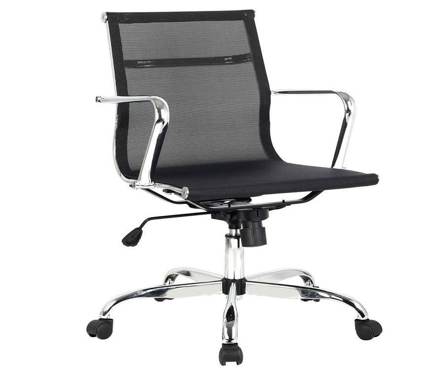Кресло для персонала HW51437Кабинет<br><br><br>Длина мм: 560<br>Высота мм: 0<br>Глубина мм: 580