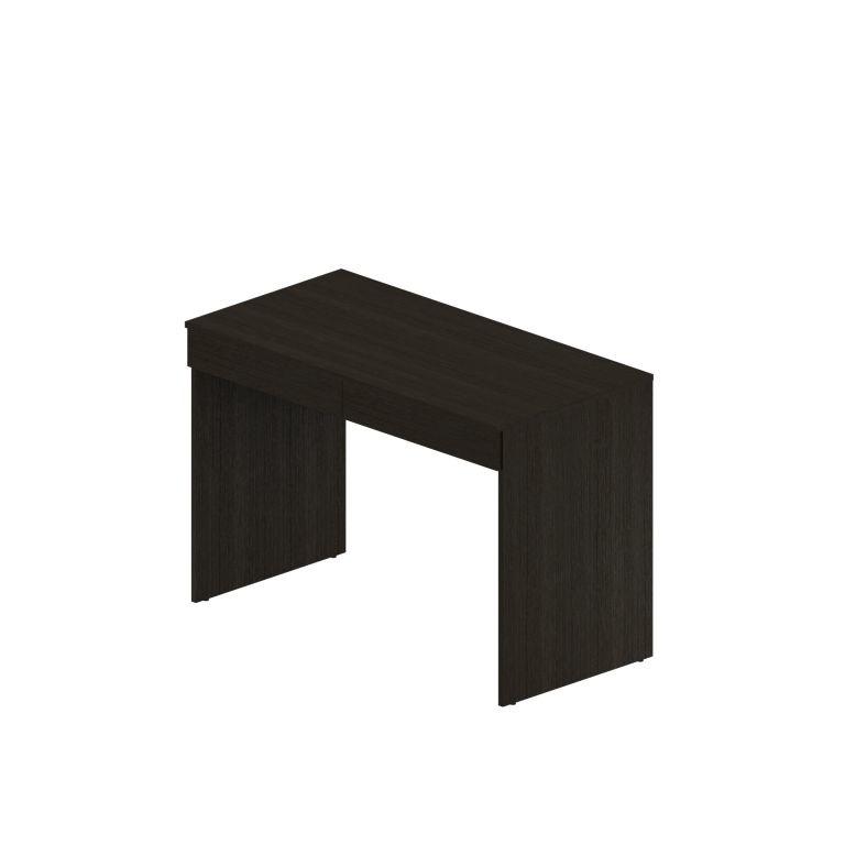 Письменный стол 110 см Рино 201Письменные столы<br><br><br>Длина мм: 1100<br>Высота мм: 750<br>Глубина мм: 550