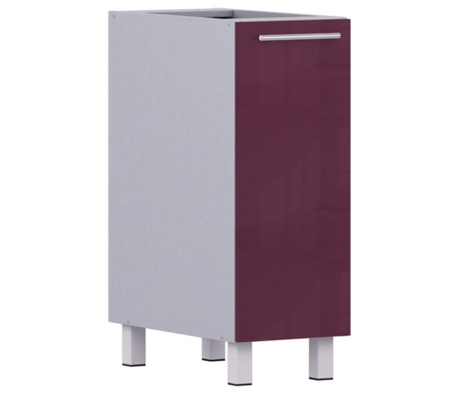 Анна АС-30 столМебель для кухни<br>Узкий стол, который хорошо дополнит вашу кухонную систему. Дополнительно рекомендуем приобрести столешницу.<br><br>Длина мм: 300<br>Высота мм: 820<br>Глубина мм: 563