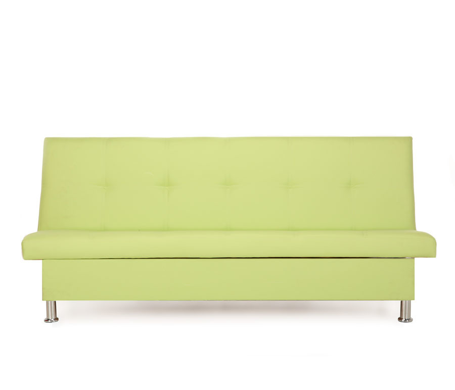Бомонд диван-кровать Boston 25Мягкая мебель<br>Бомонд диван-кровать Boston 25   для тех, кто в тренде. Из гостиной исчезнет всякий намек на скуку, когда в комнате появится эта обновка. Модный оттенок зеленого идеально подходит как для лаконичного интерьера с преобладанием белого, так и для яркого оформления, играющего на контрастах. Очень стильный дизайн дивана привлекает к себе внимание с первой секунды: лаконичный силуэт, сдержанные линии, отсутствие ненужных деталей. Просто идеально!&#13;Диван-кровать очень легко раскладывается, обеспечивая достаточно места для полноценного отдыха. Модель  Бомонд  – покупка, о которой невозможно пожалеть.&#13;Габаритные размеры: 1870 x 730 x 710 мм (Ш х В х Г)&#13;Размер спального места: 1110 x 1870 мм (Ш х Г)&#13;Механизм трансформации: Клик-кляк (3 положения спинки)&#13;Наполнение: ППУ (Пенополиуретан)&#13;Бельевой ящик: Есть&#13;Основа ткани: Boston 25 (Искуственная кожа)&#13;]]&gt;<br><br>Длина мм: 1870<br>Высота мм: 730<br>Глубина мм: 710