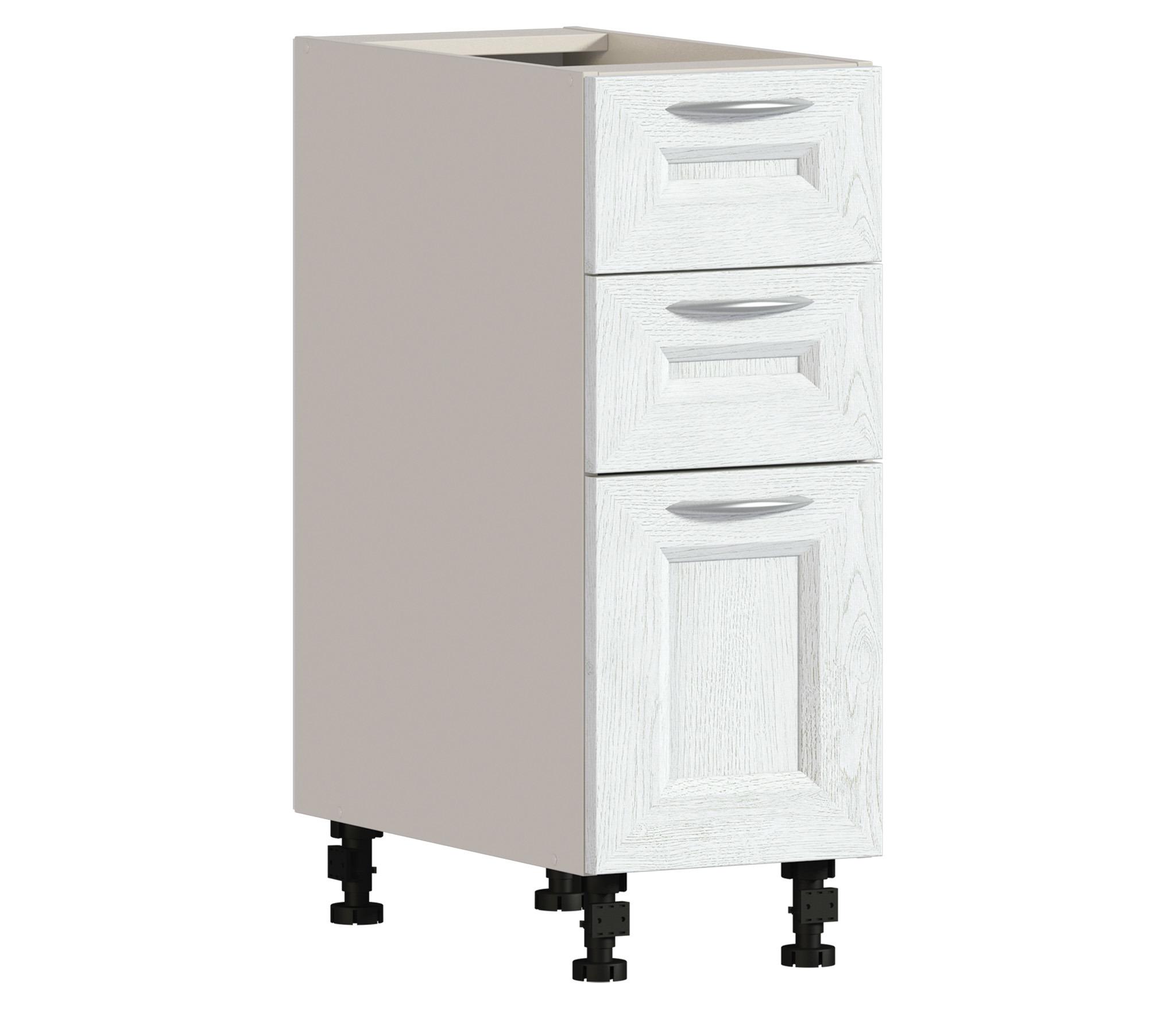 Регина РСЯ-30 Стол с ящикамиМебель для кухни<br><br><br>Длина мм: 300<br>Высота мм: 820<br>Глубина мм: 563