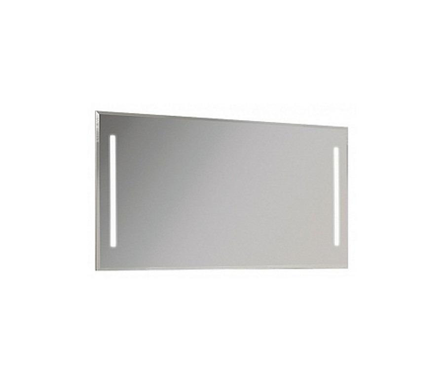 Зеркало с подсветкой Акватон Отель 800 80х65,4 см для ванной комнатыЗеркало- шкаф для ванной<br><br><br>Длина мм: 0<br>Высота мм: 0<br>Глубина мм: 0<br>Цвет: Белый
