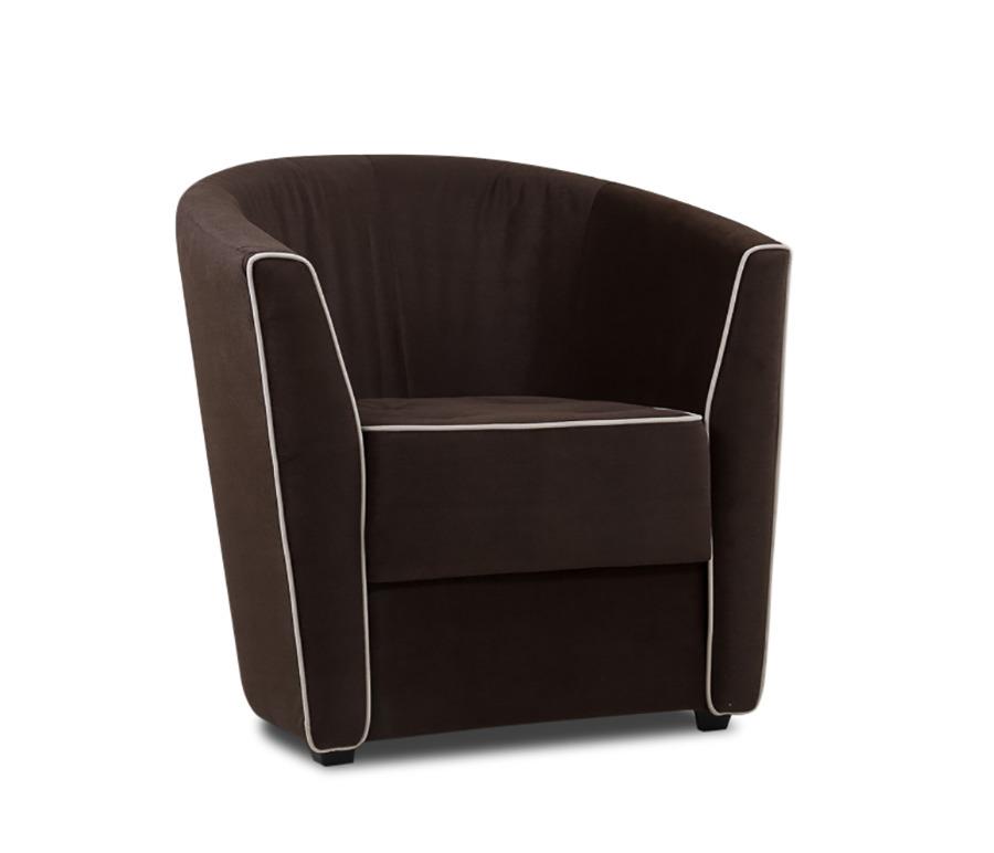 Кресло-отдых ЛациоКресла и пуфы<br><br><br>Длина мм: 850<br>Высота мм: 850<br>Глубина мм: 700