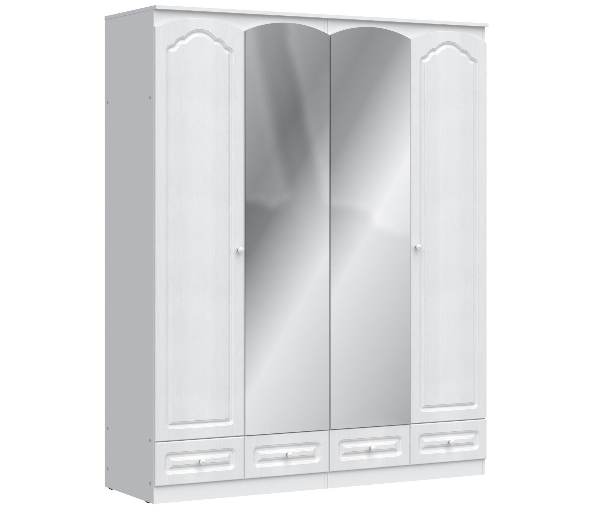 Амалия Комплект шкафовШкафы<br><br><br>Длина мм: 0<br>Высота мм: 0<br>Глубина мм: 0