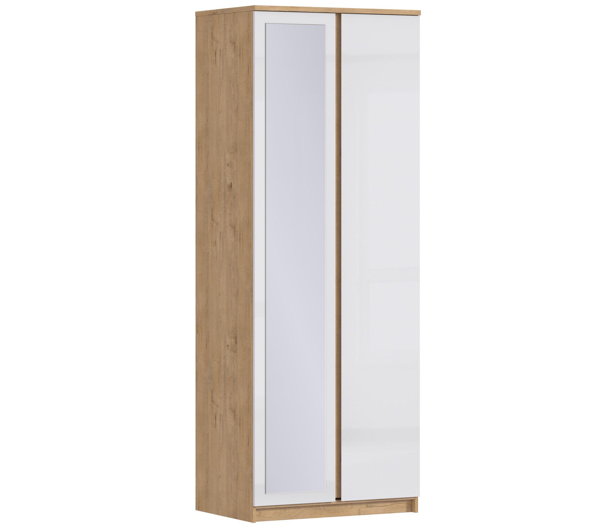 Веста СБ-2259 Шкаф 2-х дверный