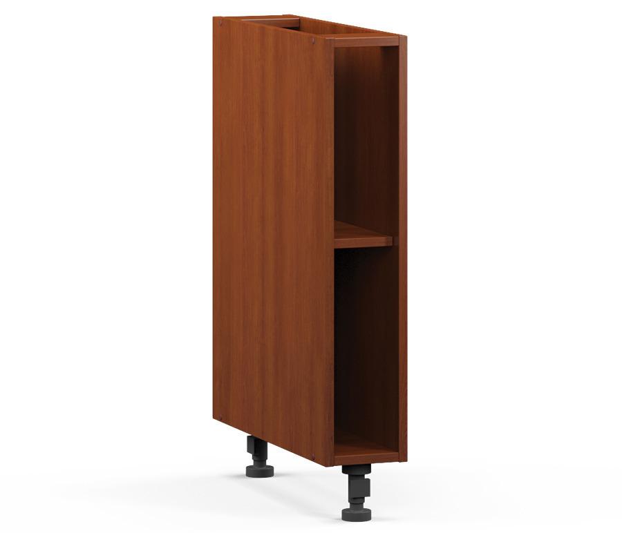 Регина РС-15 Шкаф-СтолГарнитуры<br>Шкаф-стол Регина РС-15 - это стильное и многофункциональное решение для небольшой кухни или гостиной. За счет универсального и простого складного механизма обеденный стол быстро превращается в место для хранения посуды или небольших бытовых приборов. Кухня Регина Столплит позволит сэкономить полезное пространство, при этом без ущерба для семьи или гостей. Изделие может выполнено в нескольких цветовых вариантах: песочном или ореховом. Внутри расположены две вместительные полки. Для устойчивости предусмотрены специальные ножки.<br><br>Длина мм: 150<br>Высота мм: 820<br>Глубина мм: 563