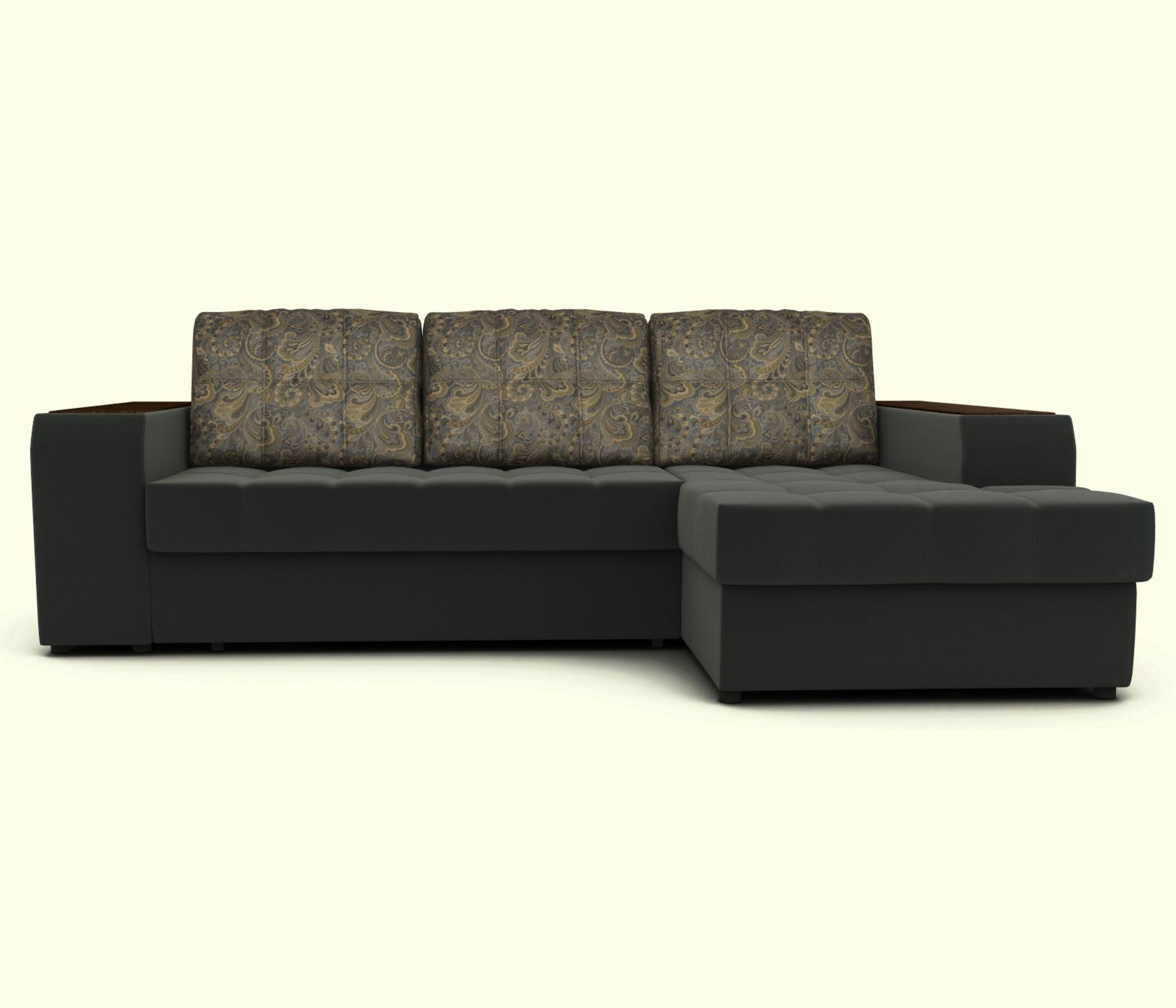 Угловой диван R0000248535