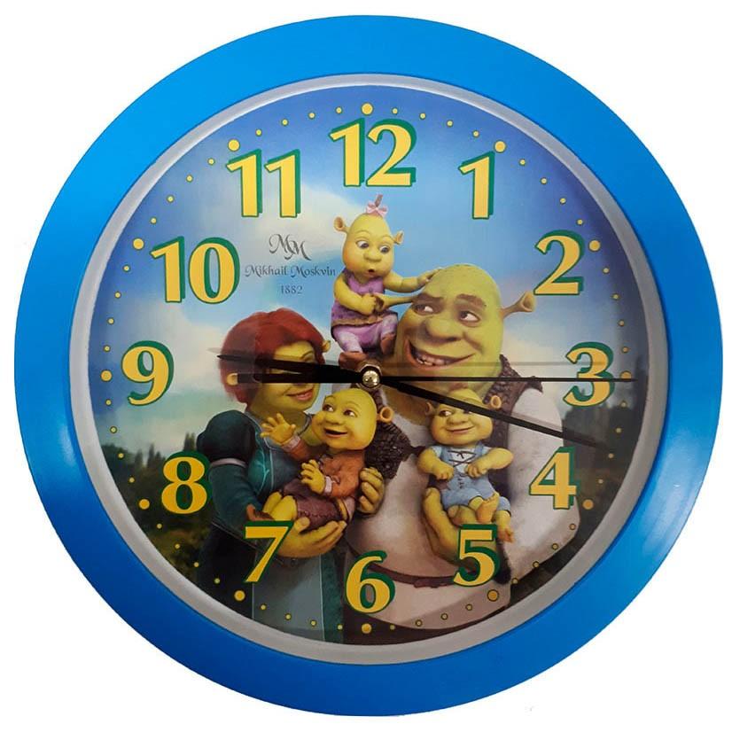 Настенные часы 20П9.147