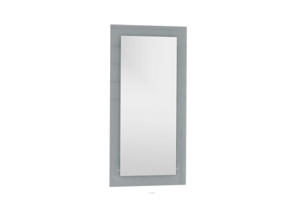 Зеркало Aquanet Нота 50 лайтЗеркало- шкаф для ванной<br><br><br>Длина мм: 0<br>Высота мм: 0<br>Глубина мм: 0<br>Цвет: Зеркало