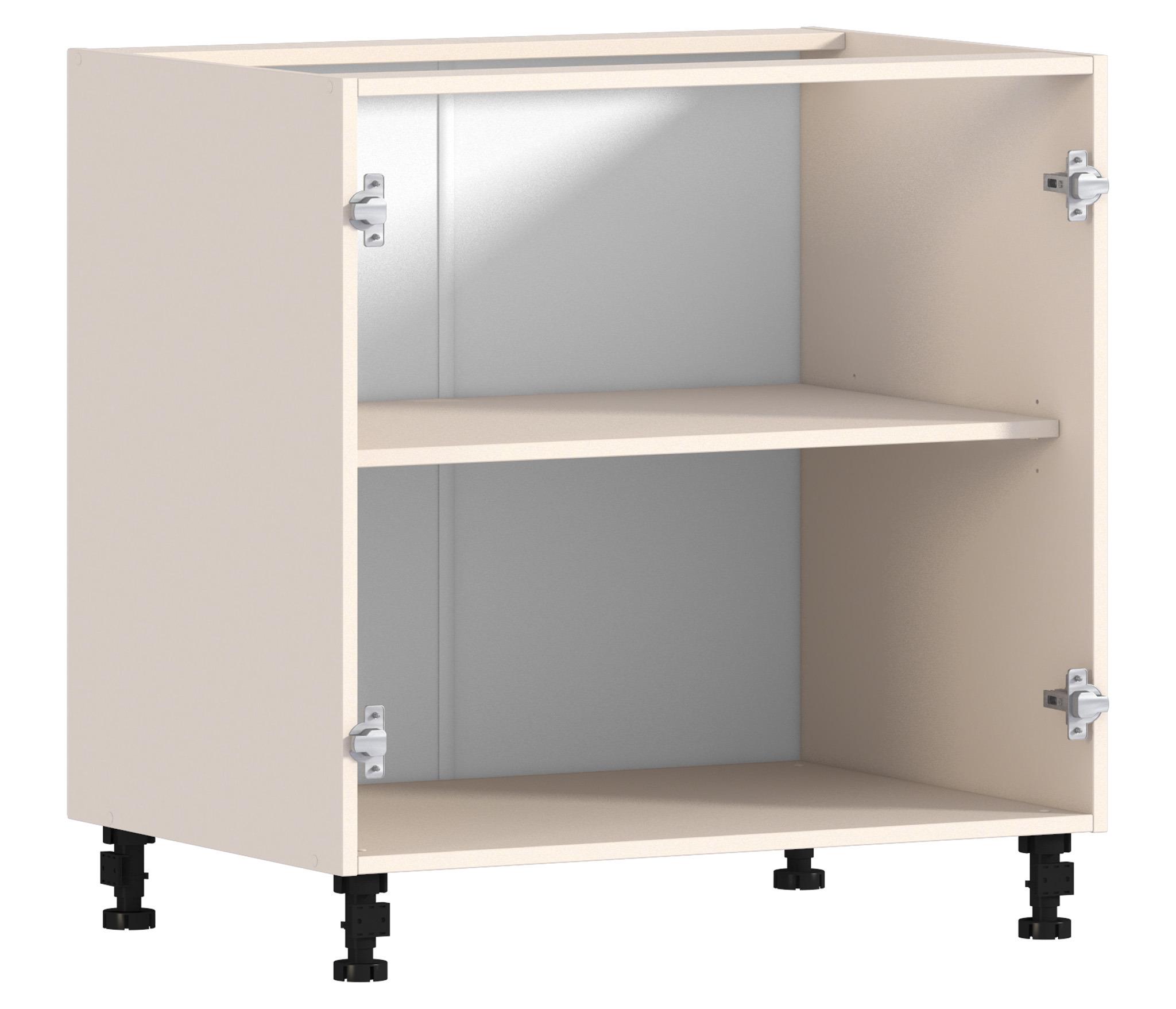 Регина РС-80 Шкаф-Стол мойка 800Мебель для кухни<br>Широкая и удобная конструкция — основа для шкафа-мойки.<br><br>Длина мм: 800<br>Высота мм: 820<br>Глубина мм: 563