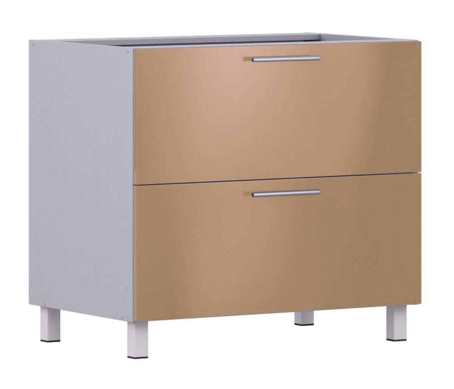 Анна АСЯ-90 стол с ящикамиМебель для кухни<br>Многофункциональный стол с двумя просторными выдвижными ящиками. Дополнительно рекомендуем приобрести столешницу.<br><br>Длина мм: 900<br>Высота мм: 820<br>Глубина мм: 563