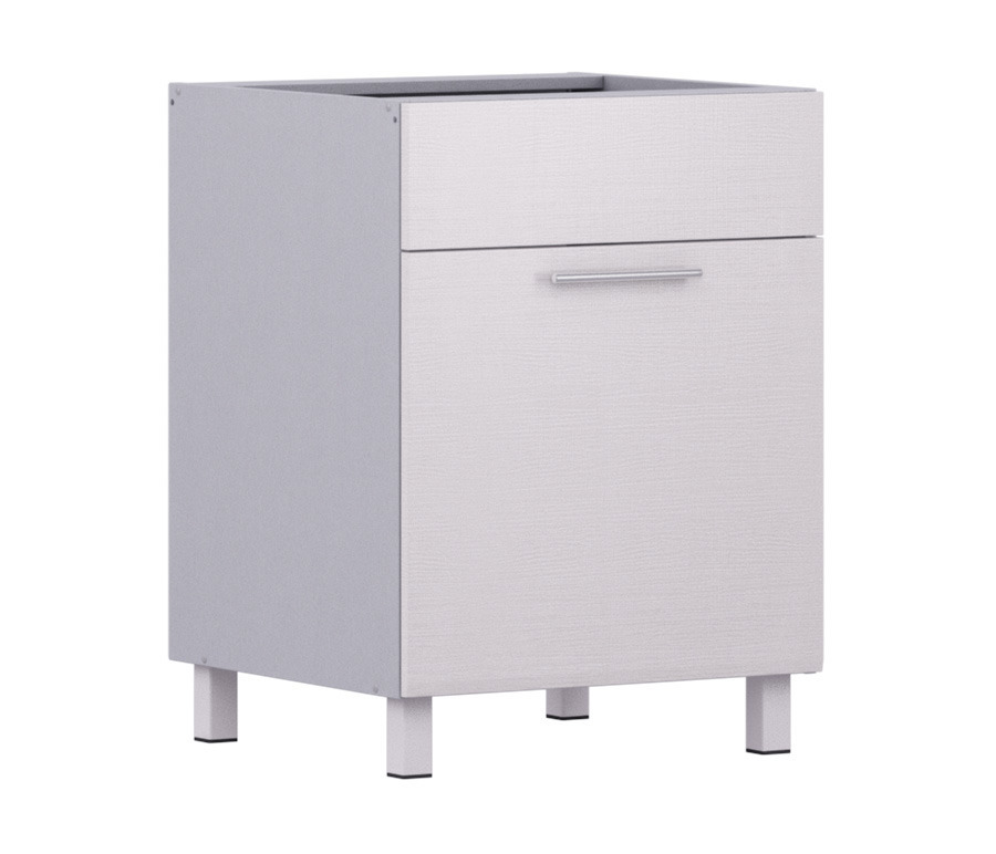 Анна АСВ-60 стол под варочную поверхностьМебель для кухни<br><br><br>Длина мм: 600<br>Высота мм: 820<br>Глубина мм: 563