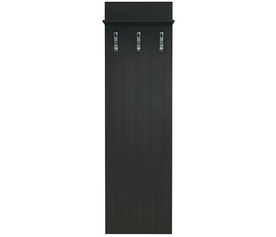 Лас-Вегас СВ-82 ВешалкаВешалки<br>Элегантная и функциональная вешалка для прихожей.<br><br>Длина мм: 600<br>Высота мм: 2106<br>Глубина мм: 256<br>Размещение: Настенные