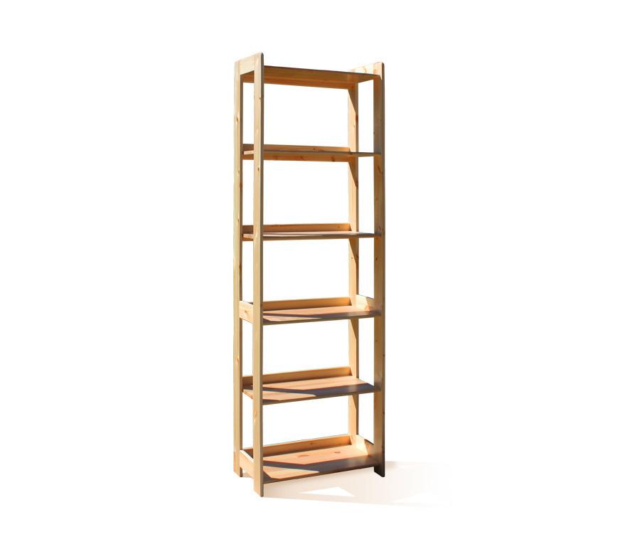 Кантри (Карелия) МС-4 стеллаж 1990 соснаСопутствующие<br>Выполняется из натурального дерева.&#13;ВНИМАНИЕ! Перед началом эксплуатации вне помещений, необходимо обработать деревянные части мебели специализированными защитными составами!&#13;]]&gt;<br><br>Длина мм: 630<br>Высота мм: 1990<br>Глубина мм: 330