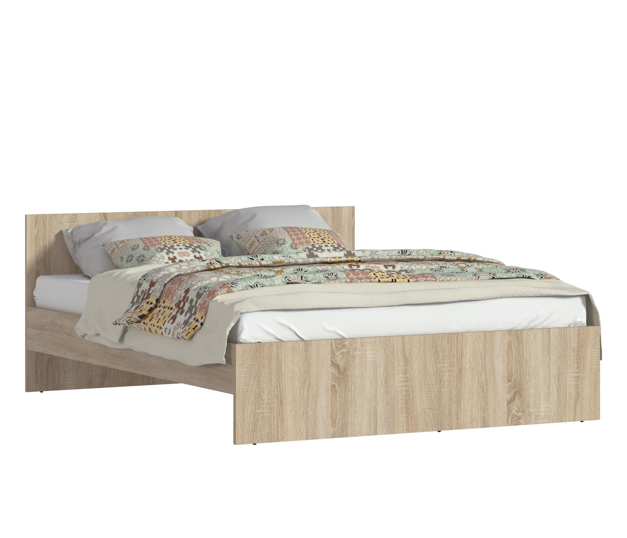 Купить со скидкой Мамбо СБ-2679 Кровать