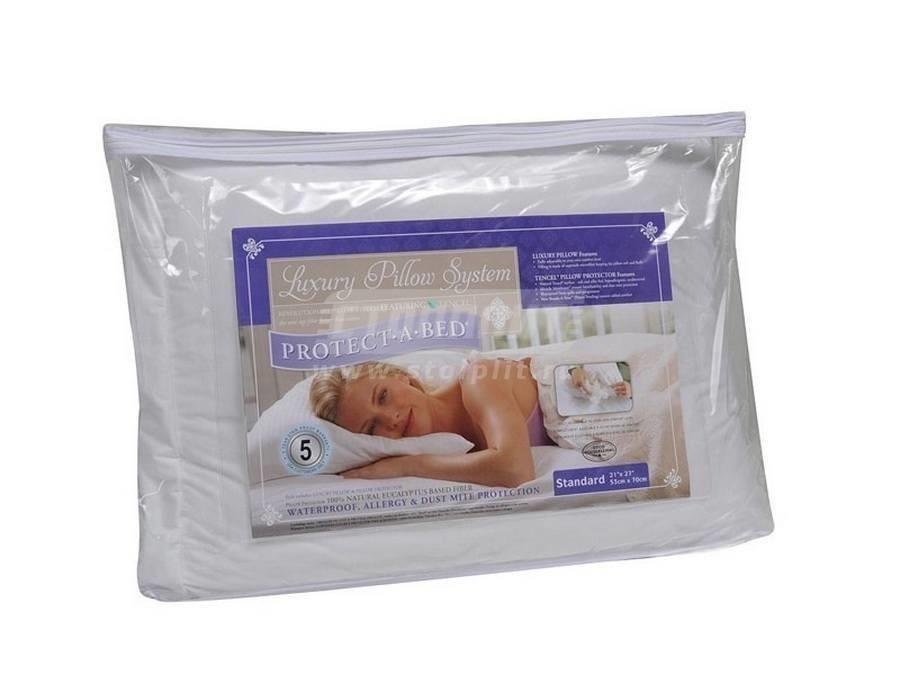 Подушка 050*070 Protect-a-bed