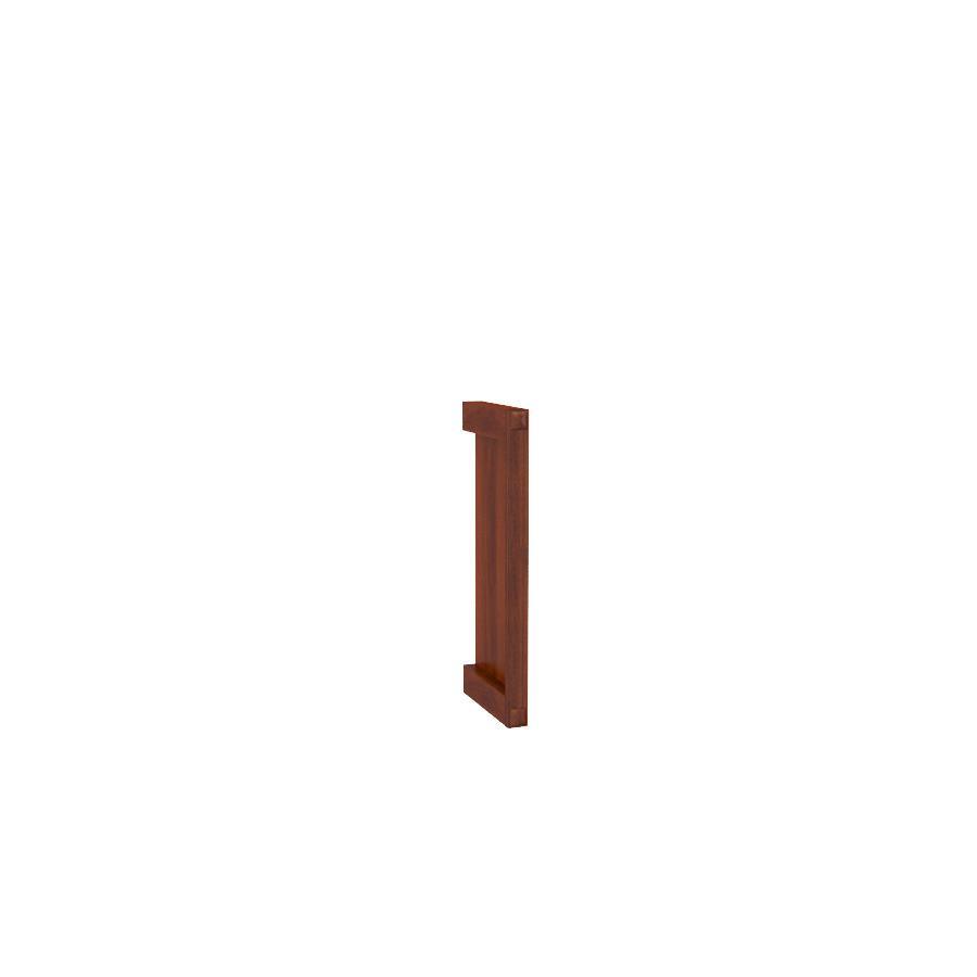 Регина ПТ-720*286 Пилястра торцеваяМебель для кухни<br><br><br>Длина мм: 48<br>Высота мм: 720<br>Глубина мм: 307