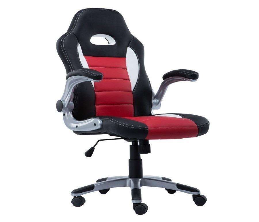Кресло руководителя Racer - CB10070Кабинет<br><br><br>Длина мм: 570<br>Высота мм: 0<br>Глубина мм: 660