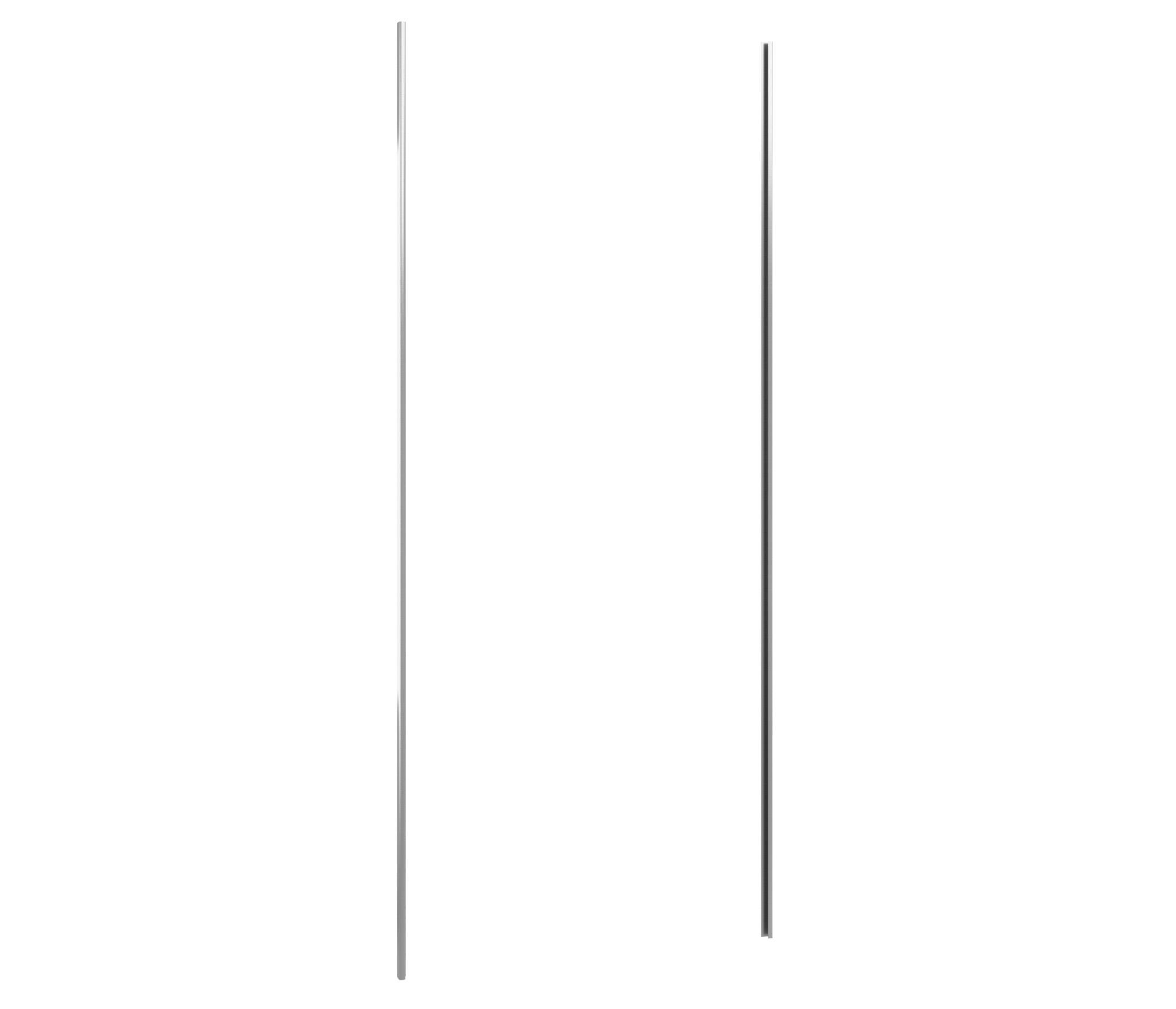 Палермо Комплект профилей для шкафа-купе 1800