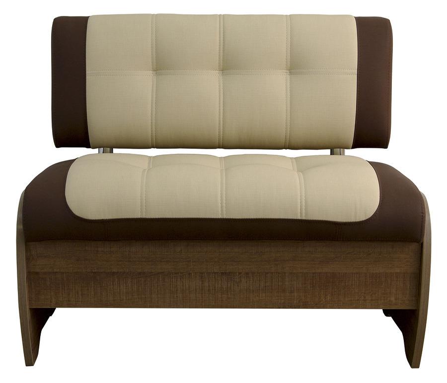 Диван Форвард прямой. Ёмкость для хранения.  Обивка экокожа (кат.2)Мягкая мебель<br><br><br>Длина мм: 130<br>Высота мм: 80<br>Глубина мм: 56