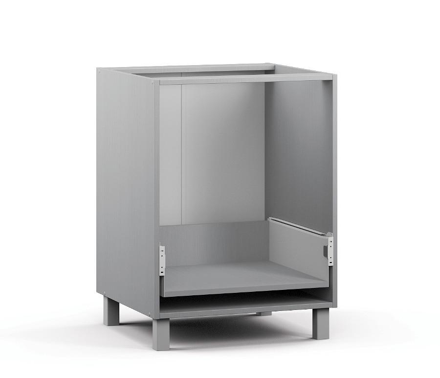 Анна АСВ-60 Шкаф-СтолМебель для кухни<br><br><br>Длина мм: 600<br>Высота мм: 820<br>Глубина мм: 563