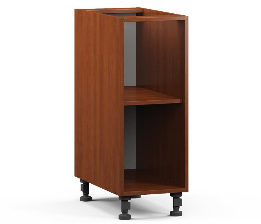 Регина РС-30 Шкаф-Стол 300Мебель для кухни<br>Корпус для компактного кухонного шкафа.<br><br>Длина мм: 300<br>Высота мм: 820<br>Глубина мм: 563