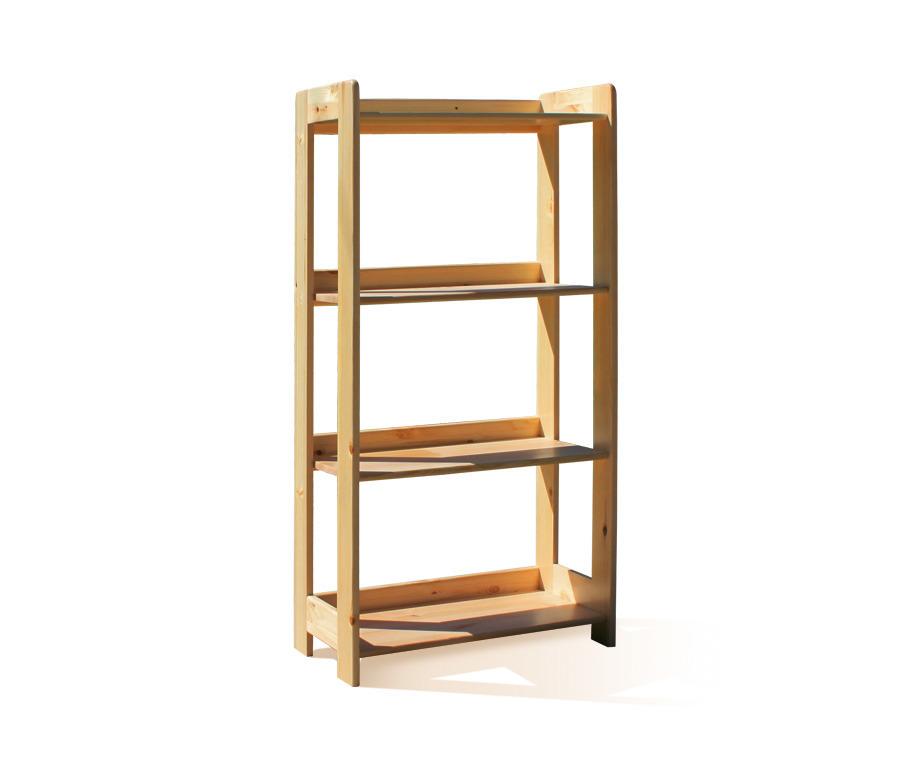 Кантри (Карелия) МС-6 стеллаж 1220 соснаСопутствующие<br>Выполняется из натурального дерева.&#13;ВНИМАНИЕ! Перед началом эксплуатации вне помещений, необходимо обработать деревянные части мебели специализированными защитными составами!&#13;]]&gt;<br><br>Длина мм: 630<br>Высота мм: 1220<br>Глубина мм: 330