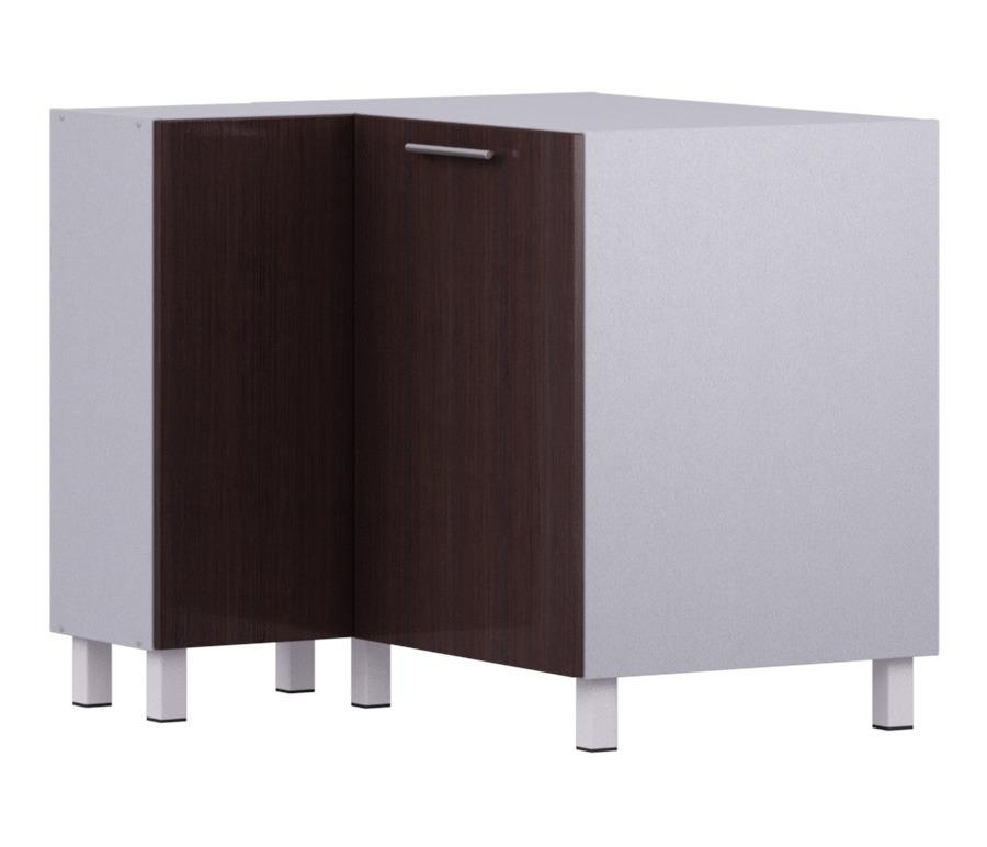 Анна АСУ-90П/АСУ-90Л стол угловой (правый, левый)Кухня<br>Дополнительно рекомендуем приобрести столешницу. &#13;Ширина узкого бока: 298мм. &#13;]]&gt;<br><br>Длина мм: 883<br>Высота мм: 820<br>Глубина мм: 883