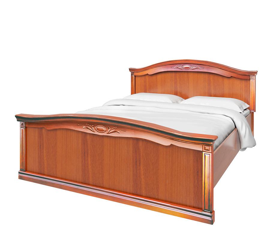 Диметра СТЛ.214.04 Кровать (Эрика)Кровати<br>Размер спального места 1600х2000&#13;Кровать может комплектоваться, как обычным ортопедическим основанием, размером 1600*2000, так и подъемным механизмом.&#13;Ортопедическое основание и матрас приобретаются отдельно.&#13;]]&gt;<br><br>Длина мм: 1785<br>Высота мм: 1025<br>Глубина мм: 2090