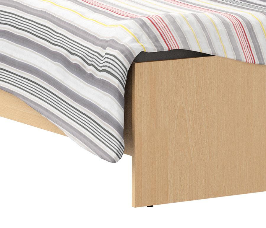 Фред СБ-2131 Кровать БукW от Столплит