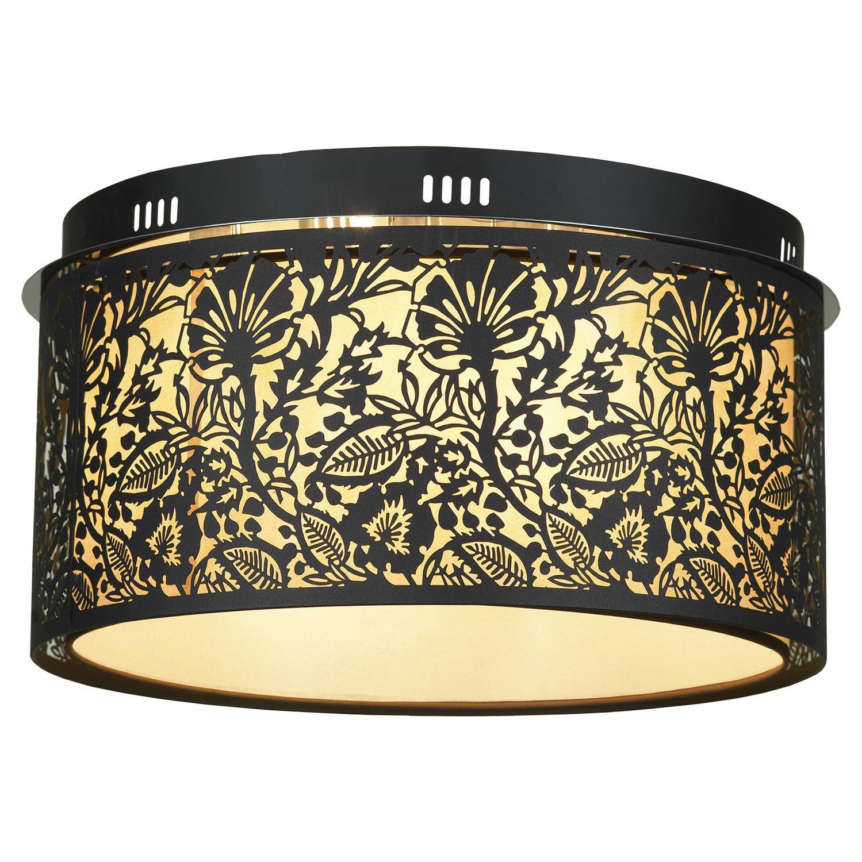 Потолочный светильник Lussole Loft Vetere LSF-2377-07 потолочный светильник lussole lsf 2376 01