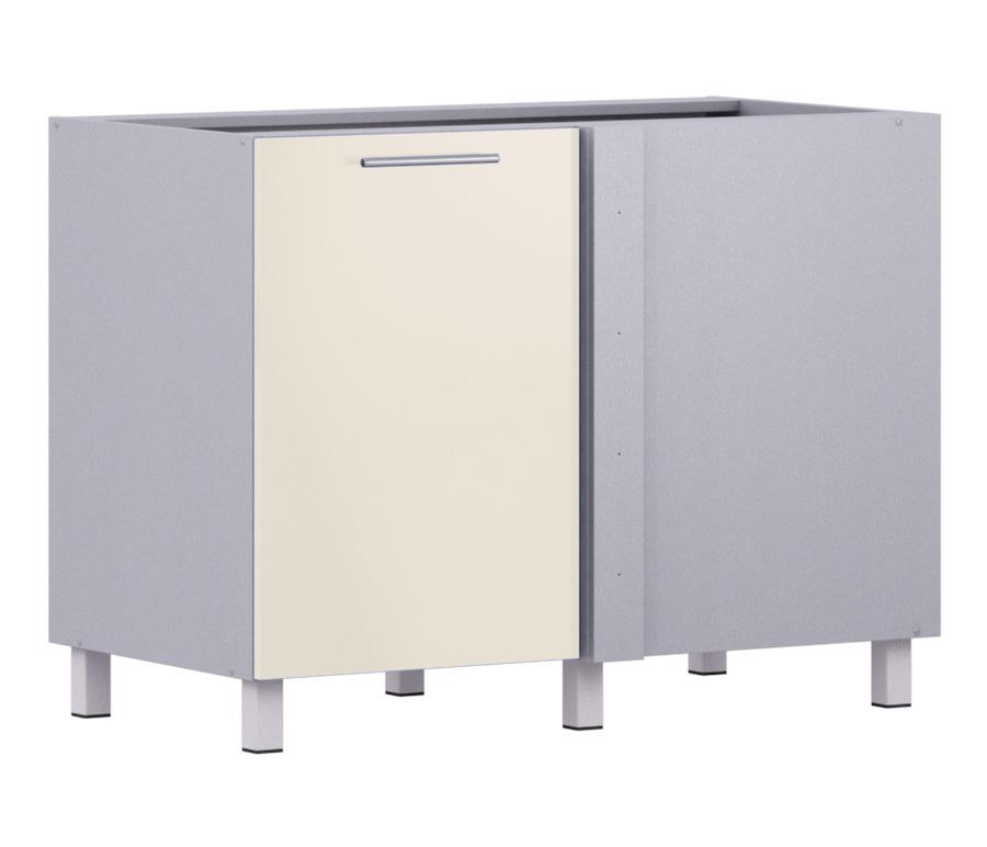 Анна АСПК-100 стол приставной с каруселью (правый, левый)Мебель для кухни<br><br><br>Длина мм: 1087<br>Высота мм: 820<br>Глубина мм: 563