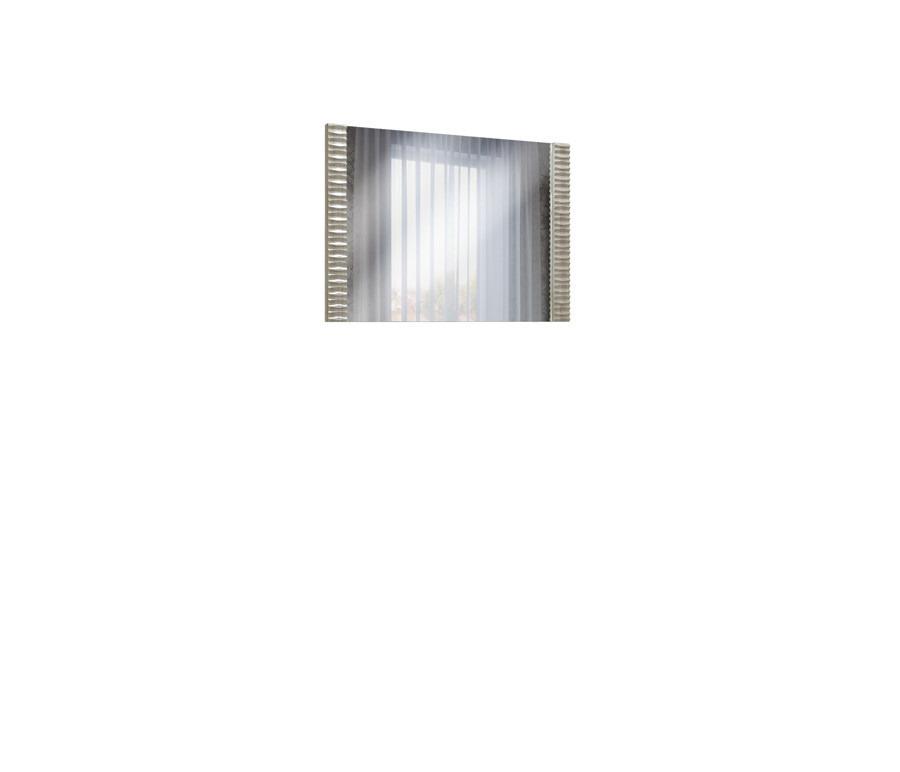 Тиффани СВ-514 зеркалоЗеркала<br><br><br>Длина мм: 850<br>Высота мм: 38<br>Глубина мм: 592<br>Цвет: Дуб аутентик
