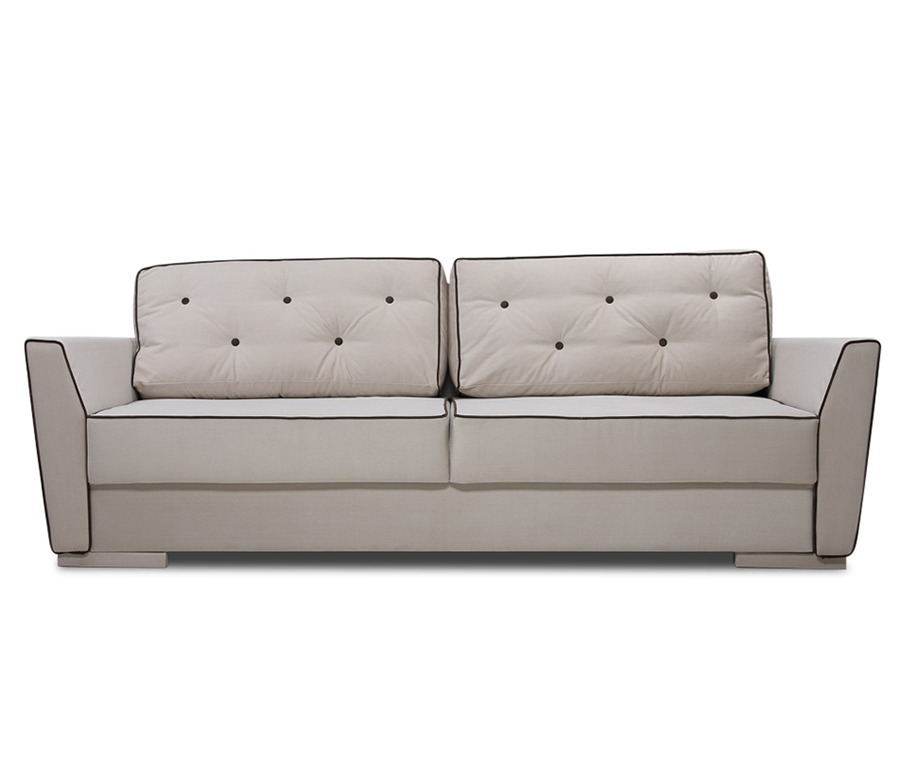 Прямой диван ЛациоМягкая мебель<br><br><br>Длина мм: 2350<br>Высота мм: 900<br>Глубина мм: 1100