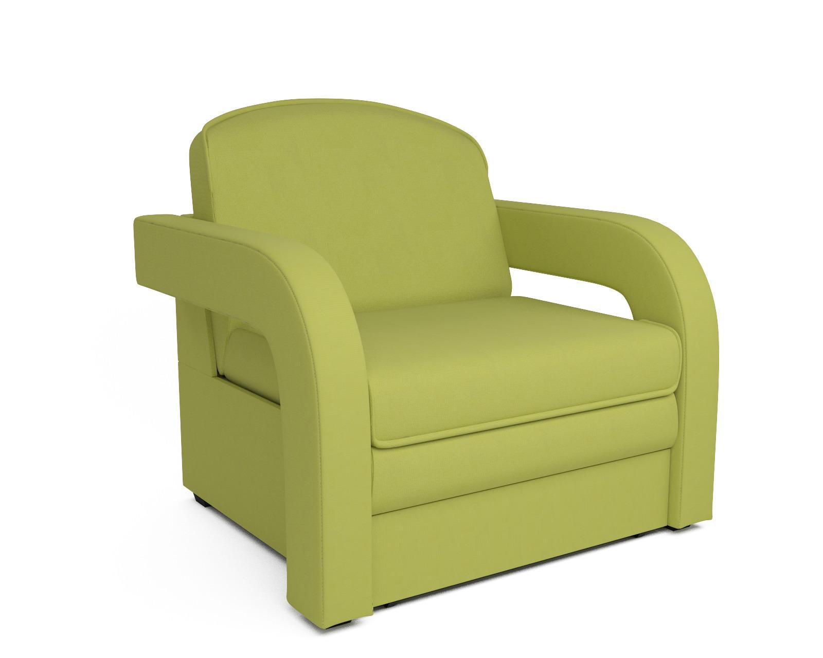 Кресло-кровать Карина-2 (зеленый)