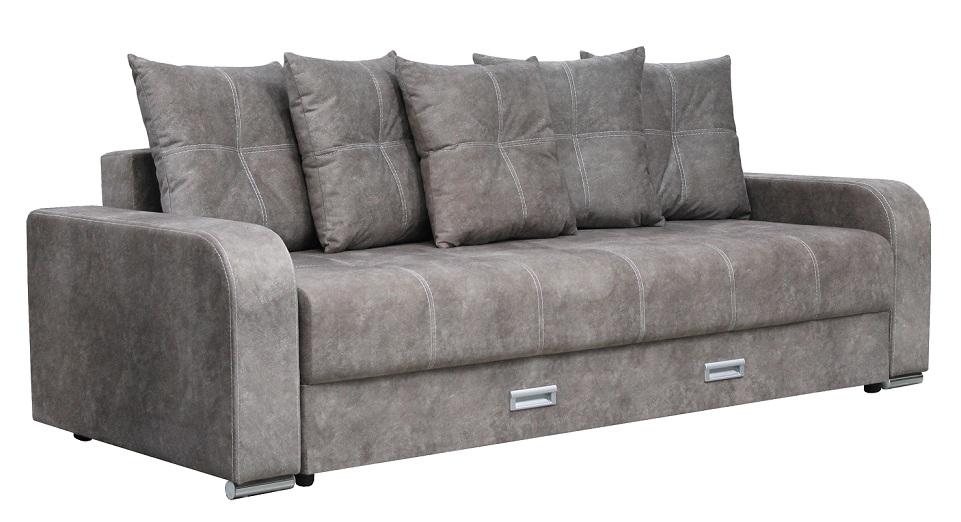 Прямой диван Августин-2